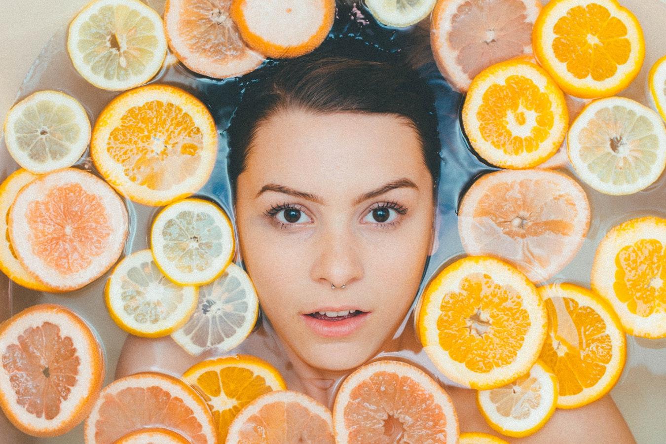 vitaminas-en-la-piel